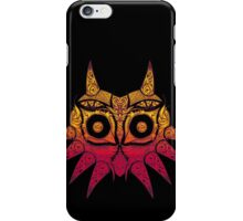 Majora Victoriana iPhone Case/Skin