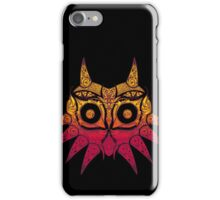 Majora Victoriana iPhone Case/Skin