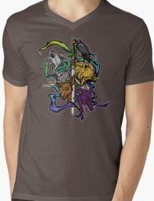 Heir to the Throne Mens V-Neck T-Shirt