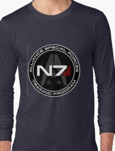 Alliance Special Forces Mk. 4 Long Sleeve T-Shirt