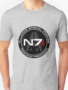 Alliance Special Forces Mk. 4 Unisex T-Shirt
