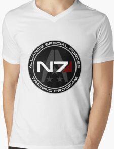Alliance Special Forces Mk. 4 Mens V-Neck T-Shirt