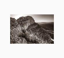 The cliffs of Mount Cobbler Unisex T-Shirt
