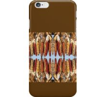 Color Corn - In the Mirror iPhone Case/Skin