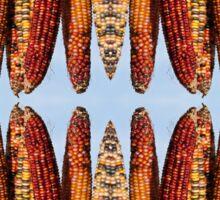 Color Corn - In the Mirror Sticker