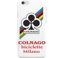 COLNAGO iPhone Case/Skin