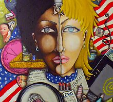 Disguised and designed by Society by helene ruiz