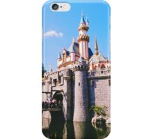 Sunny Castle  iPhone Case/Skin