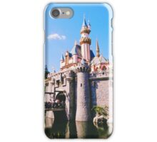 Sunny Castle  iPhone Case/Skin