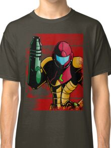 Samus Classic T-Shirt