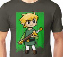 The Wind Waker Unisex T-Shirt