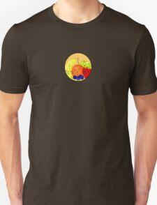 Fruit Family Portrait T-Shirt