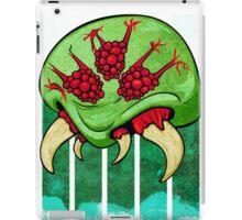 Galactic Parasite iPad Case/Skin