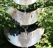 Water Fountain by SoftlyFalling