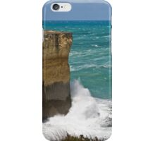 The Edge  iPhone Case/Skin