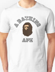 A Bathing Ape - Bape T-Shirt