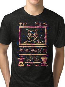 ∆NCI£N†  Tri-blend T-Shirt