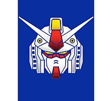 Mobile Suit in Disguise Photographic Print