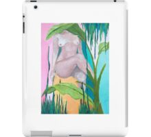 Lush I iPad Case/Skin