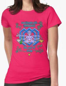 Marihashmeth Opicocacid - the god of drugs  T-Shirt