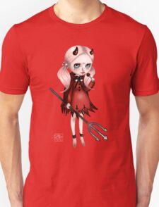 Little Krampus Unisex T-Shirt