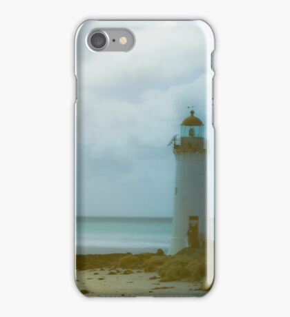 The Light Station cover iPhone Case/Skin