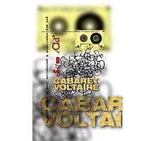 club dada - cabaret voltaire Photographic Print
