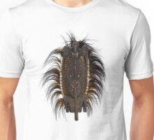 Papua New Guinea Mask Unisex T-Shirt