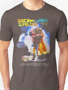 Back to the Falcon T-Shirt