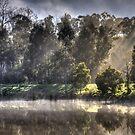 Morning light ... by Gary  Davey (Jordy)