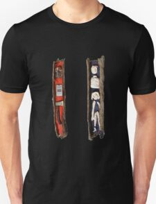 Calculating Machine T-Shirt