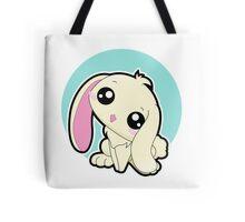 Bunny ! Tote Bag