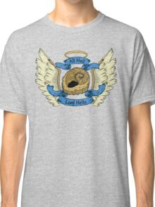 Hail Lord Helix Classic T-Shirt