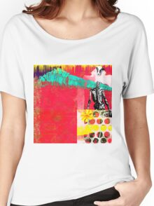 Calavera: altered altars Women's Relaxed Fit T-Shirt