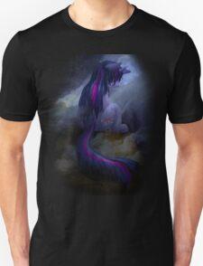 Twilight Rain Unisex T-Shirt