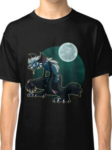 Werecat's night Classic T-Shirt