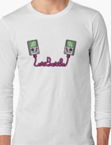 Let's Battle! Long Sleeve T-Shirt