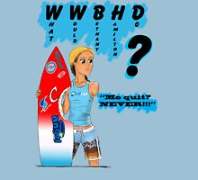 What Would Bethany Hamilton Do? Unisex T-Shirt