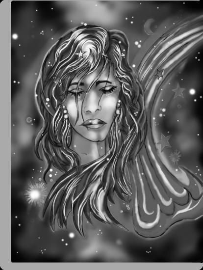 """Celestial Sly: A Wish"" by Steve Farr"