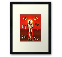 The Oscars  Framed Print