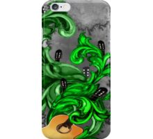 Bass Eater iPhone Case/Skin