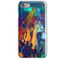 Sydney Blues and Roots Festival 2015 iPhone Case/Skin