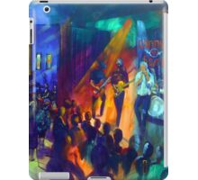 Sydney Blues and Roots Festival 2015 iPad Case/Skin