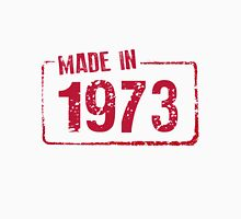 Made in 1973 Unisex T-Shirt