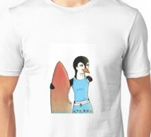 Penguin Bethany Hamilton Unisex T-Shirt