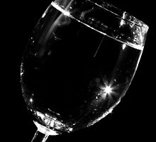 Wine Glass by Catherine Breslin