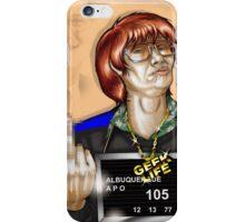 Bill Gates: Geek Life iPhone Case/Skin