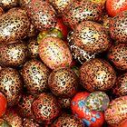 Dragon eggs from Kashmir! by redscorpion