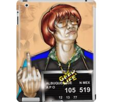Bill Gates: Geek Life iPad Case/Skin