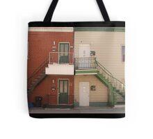 a dream place Tote Bag